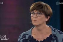 """Saskia Esken: Islamismus keine """"gruppenbezogene Menschenfeindlichkeit"""""""