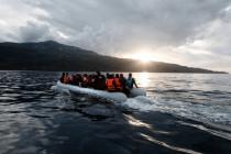 Lesbos: Neue Ermittlungen gegen vier NGO-Mitglieder