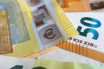 Die Inflation galoppiert: 3,8 Prozent gegenüber dem Vorjahresmonat