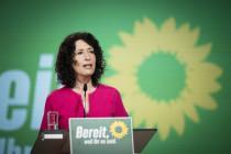 Berliner Grüne Bettina Jarasch will für Enteignungen stimmen