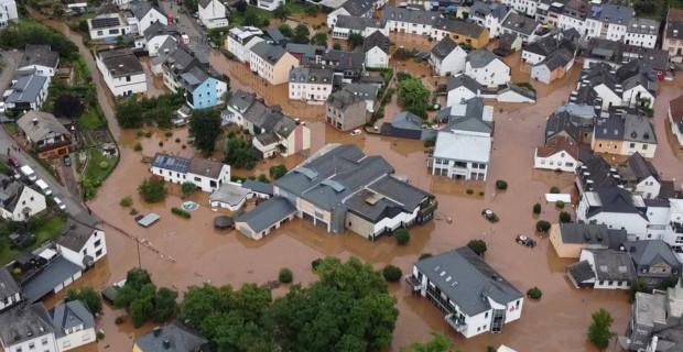 Das Klima-Argument lenkt von konkreten Aufgaben des Katastrophenschutzes ab