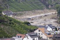 Rheinland-Pfalz nach der Flut: Erosion auf dem Acker und im Staat