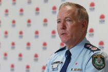 """""""NoCovid"""" in Aktion: In Australien setzt jetzt das Militär den Ultra-Lockdown durch"""