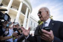 Die desolate erste Bilanz des Joe Biden: explodierende Kriminalität, Steuerwahnsinn & Co.