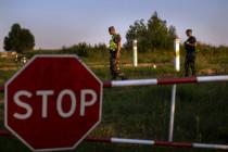 Illegale Migration: Findet die EU den Dreh zum wirksamen Grenzschutz?