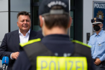 Berlins Innensenator Geisel (SPD) erfindet seine eigene Realität
