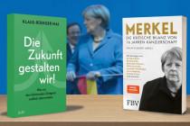 Angela Merkel hinterlässt nichts für die Geschichtsbücher