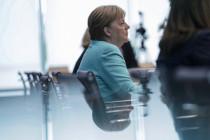 """Merkel als Katalysator der """"Wahrheit"""""""