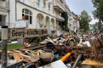 Juristisches Aufarbeiten der Hochwasserkatastrophe