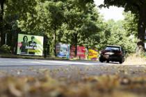 Statt Kanzlerstuhl peilen die Grünen Ministersessel an