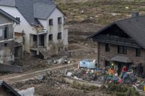 Hochwasserkatastrophe: »Hier passiert was ganz Schlimmes, wir müssen etwas tun!«
