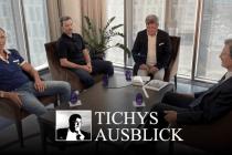 """Tichys Ausblick Talk: """"Nach der Wahl die große Enteignung?"""""""