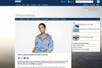 Fast-WDR-Moderatorin Nemi El-Hassan: Spuren führen zu Islamismus und Salafismus