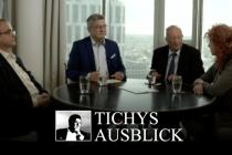"""Tichys Ausblick Talk: """"Wie gefährdet ist unsere Demokratie?"""