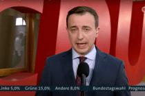 Die Union am Wahlabend – ein Trauerspiel mit Paul Ziemiak