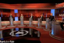 Bei Hart aber Fair: Das Sägen an Laschets Stuhl ist offiziell eröffnet