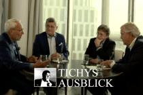 """Tichys Ausblick Talk: """"Energiewende ausgeträumt – droht jetzt der Blackout?"""""""