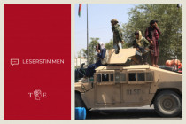 Leserstimmen: Afghanistan und der politische Islam
