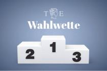 Die Sieger der TE-Wahlwette zur Bundestagswahl