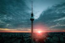 Reiseführer durch den Themenpark Berlin