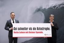 """""""Aktion Deutschland Hilft"""" bekräftigt seine Ablehnung einer Heckler & Koch-Spende"""