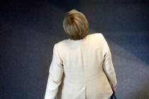 Merkel: Chronik einer angekündigten Niederlage