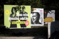 Lindner und Habeck: Bekommt, wer gelb wählt, grün?