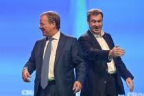 Der historische Absturz von CDU und CSU