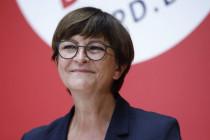 """""""Müsste auch weiterhin zum Leben reichen"""" – Saskia Esken belehrt finanzschwachen Rentner"""