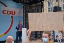 Grüne Jungpolitiker koordinierten Internet-Kampagne gegen Armin Laschet