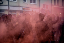 Die Gewaltexzesse der Antifa in Leipzig: parlamentarisches Nachspiel