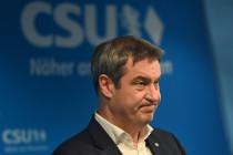 Ein Orden für Manuel Neuer und andere Verzweiflungstaten von CSU-Chef Söder