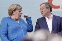 Merkels Werk: die Demontage der demokratischen Institutionen