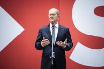 Im westlichen Ausland blinzelt man irritiert zur deutschen Wahl