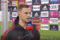 """Joshua Kimmich """"ungeimpft"""": Sky verhört Bayern-Profi über 5 Minuten live im Fernsehen"""