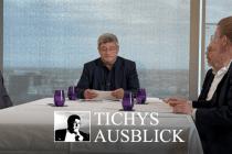 """Tichys Ausblick Talk: """"Energiekrise spitzt sich zu – letzte Rettung Kernkraft?"""""""