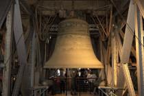 Glocken sind kein Glaubensbekenntnis