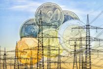 Nicht nur Energie wird teurer – auch die Kosten der Zuleitung explodieren