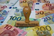 """Die Staatsverschuldung wird künftig """"grün"""" etikettiert"""