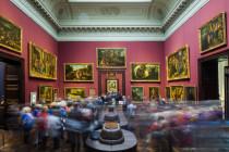 Petition gegen Umbenennungen in den Staatlichen Kunstsammlungen Dresden