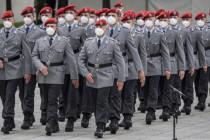 Die Koalition der Verteidigungsgegner