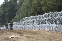 """""""Die Bilder an der polnischen Grenze werden bereits instrumentalisiert"""""""