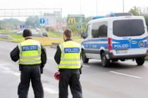 Kollabiert die Sicherheit an deutschen Grenzen? Bundespolizisten fordern feste Grenzkontrollen