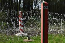 """Michael Kretschmer zu Grenzsicherung: """"Wir brauchen Zäune, und wir brauchen vermutlich auch Mauern"""""""