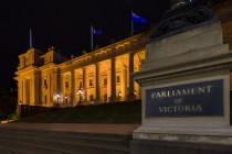 Bundesstaat Victoria schließt ungeimpfte Abgeordnete aus dem Parlament aus