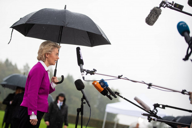 Wie Brüssels Hybris Europa zerstört