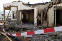 Malu Dreyer inszeniert die mangelhafte staatliche Hilfe im Hochwassergebiet