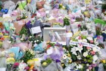 Britische Medien berichten über den Mörder von David Amess