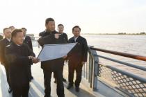 Wagt China den Angriff auf Taiwan?