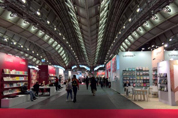 Verlegt die Frankfurter Buchmesse nach Leipzig